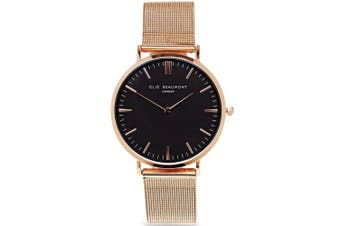 Elie Beaumont Ladies Oxford Watch - Small - EB805LM.2