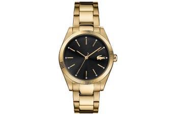 Lacoste Parisienne Gold Steel Ladies  Watch - 2001088