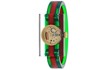 Gucci Women's Skeleton watch - YA143501