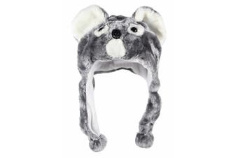 Animal Beanie - Koala
