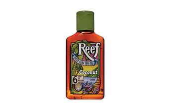 Reef Coconut Oil SPF 6+ 125ml