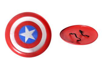 Kids Captain America Shield