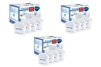 Genuine Brita Maxtra Filter Cartridges - 12 pack