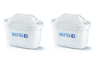 Genuine Brita Maxtra Filter Cartridges - 2 pack