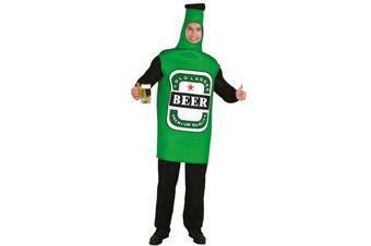 Green Beer Costume