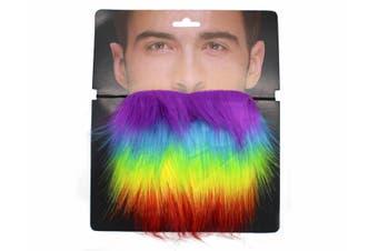 Rainbow Beard