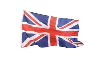 Large UK England Flag 90cm x 150cm - 3ft x 5ft