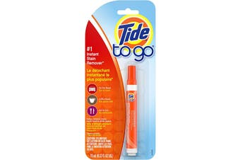 Tide To Go Instant Stain Remover Liquid Pen, 1 Count