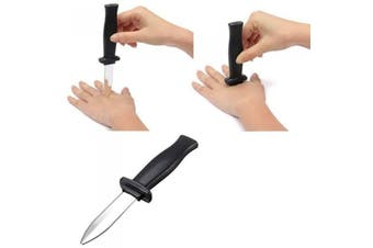 Trick Disappearing Knife Toy