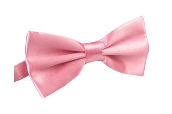 Bow tie - Various Colours [Colour: Pink]