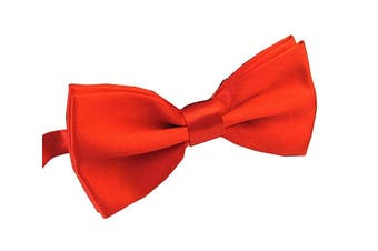 Bow tie - Various Colours [Colour: Red]