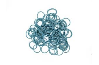 Hair Ties [Colour: Blue]