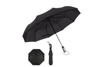 Auto Umbrella Black