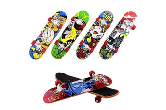 Finger Skateboard - 5 pack