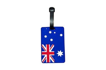 Luggage Tag [Design: Cities]
