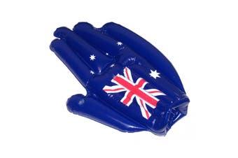Aussie Inflatable Hand