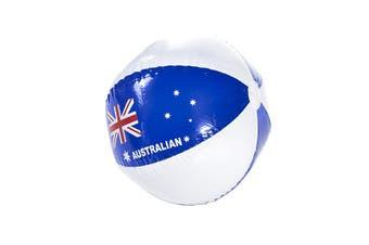Aussie Inflatable Beach Ball