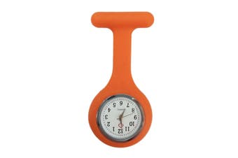 Nurse Watch [Colour: Orange]