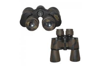 Camo Binoculars 50x50