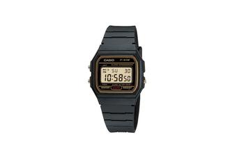 Casio Black Casual Digital Watch F91WG-9