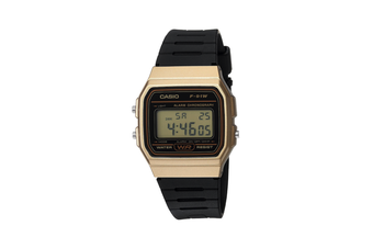 Casio Gold Casual Digital Watch F91WM-9A