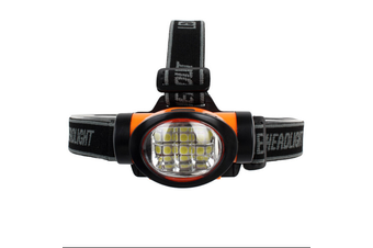 Ultra Bright LED Head Torch Headlamp
