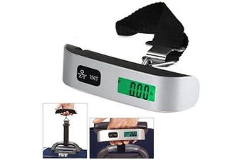 Suitcase Portable Digital Scale