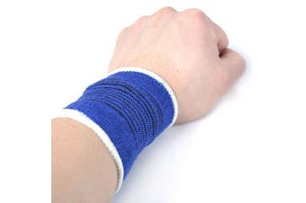 Pair of Wrist Support