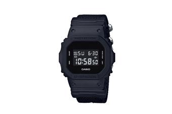 Casio G-Shock DW5600BBN-1 Classic Black Digital Watch DW5600