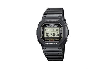 Casio G-Shock Classic Black Digital DW5600E-1 Watch DW5600