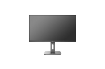 AOC U28P2U/BS 28in 4K UHD ClearVision HDR Adaptive Sync IPS Monitor