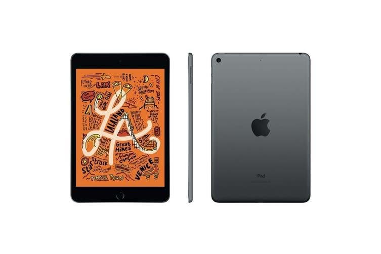 [Open Box]Apple iPad mini Wi-Fi 256GB - Space Grey (MUU32X/A)