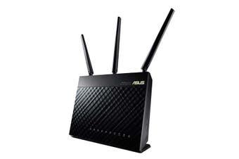 Asus RT-AC68U Dual Band Wireless AC1900 Gigabit Router