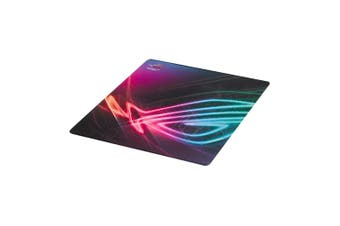 Asus ROG Strix Edge Vertical Gaming Mouse Pad