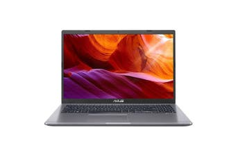 ASUS D509BA-BR044T 15.6in HD A9-9425 8GB 512GB SSD Radeon R5 Laptop Slate Gray