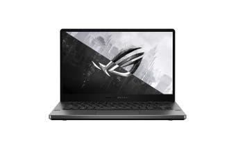 """Asus ROG Zephyrus G14 GA401II-HE003T 14"""" R7-4800HS GTX1650Ti 16GB 512GB Gaming Laptop Grey"""
