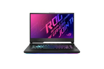 ASUS ROG Strix G15 G512LI-AL024T 15.6in 144Hz GTX1650Ti i7-10750H 16GB 512GB Gaming Laptop
