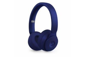 Beats Solo Pro Wireless Noise Cancelling Headphones - Dark Blue MRJA2FE/A