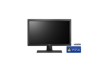 [Damaged Box] BenQ ZOWIE RL2455 24 inch e-Sports Monitor