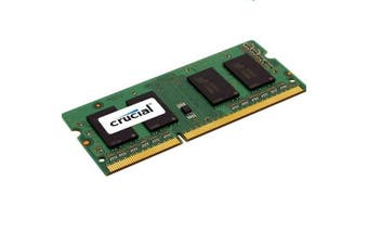 Crucial CT51264BF160BJ 4GB DDR3L Laptop [ Ram ]