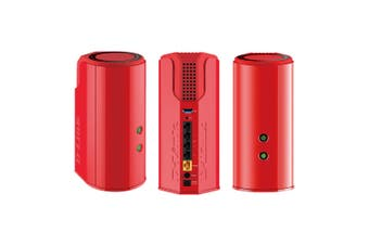 D-Link DIR-868L/LE Red Edition Wireless AC1750 Dual-Band Gigabit Cloud Router (Limited Edition)