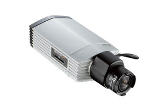 D-Link DCS-3716 Full HD 3MP Day & Night WDR Network Camera