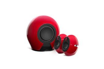 Edifier Luna E e235 2.1 Home Entertainment System - Red (SPK Stand Inc)
