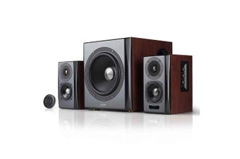 Edifier S350DB 2.1 Bookshelf Speaker and Subwoofer System w/ Bluetooth