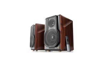 Edifier S3000PRO - 2.0 Lifestyle Active Bookshelf Bluetooth Studio Speakers - 256W RMS