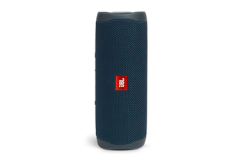 New JBL Flip 5 Portable Bluetooth Speaker - Blue