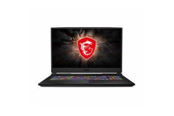 MSI GL75 10SEK-203AU 17.3in 144Hz i7-10750H RTX2060 16GB 512GB SSD Gaming Laptop