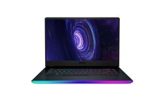 MSI GE66 10SFS-020AU 15.6in 300Hz i7-10750H RTX2070Super 16GB 1TB SSD Gaming Laptop