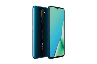 OPPO A9 2020 Marine Green Unlocked Mobile Phone [Au Stock]