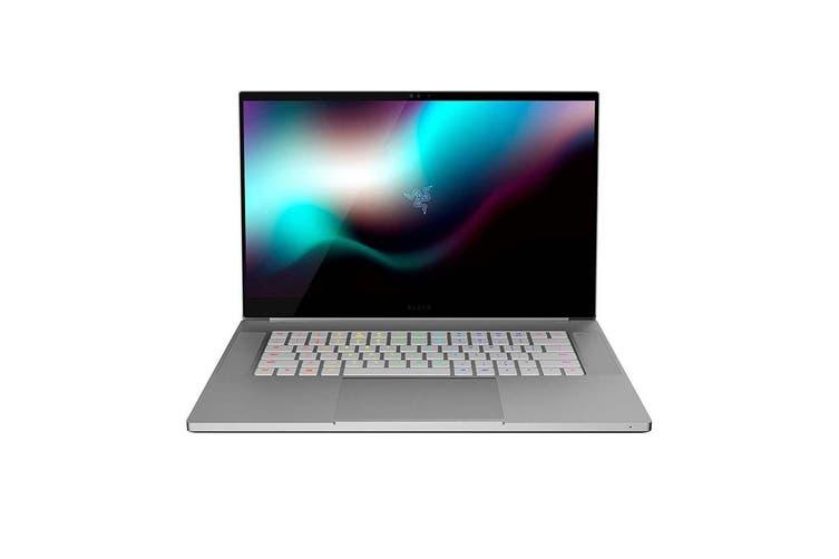 Razer Blade 15 Studio Edition 15.6in UHD OLED 4K Touch i7-10875H RTX 5000 32GB 1TB Laptop White
